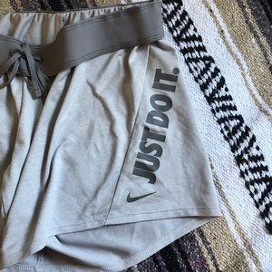 PRICE DROP!! Nike Dri-Fit Shorts
